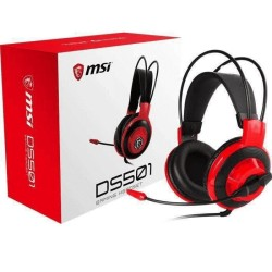 MSI DS501 GAMING ROUGE
