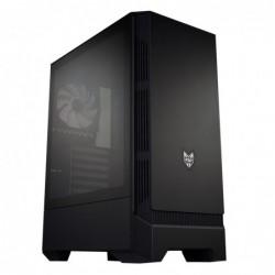 PAD MICROSOFT Filaire pour PC/XBOX 360 Noir