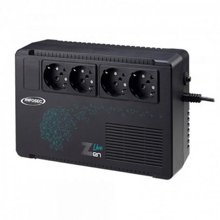 WD Purple 2To 64Mo cache SATA 6